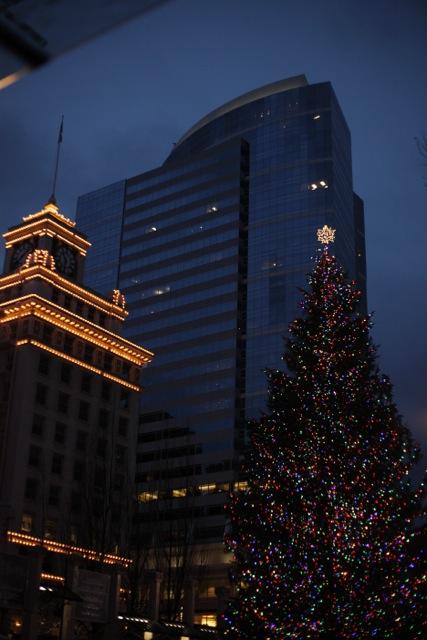 Christmas in Portland 2012-4