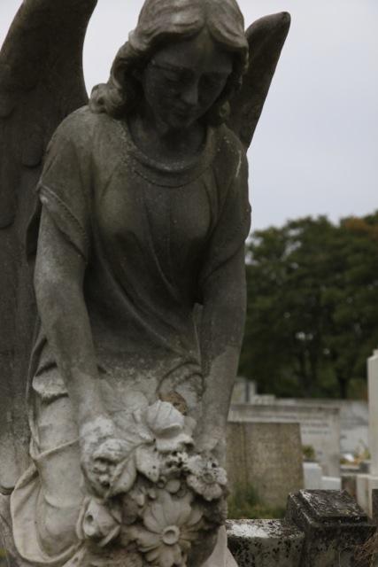 Lincoln_Newport Cemetery-26