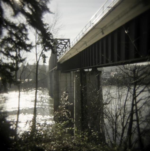 Boones Railroad Bridge
