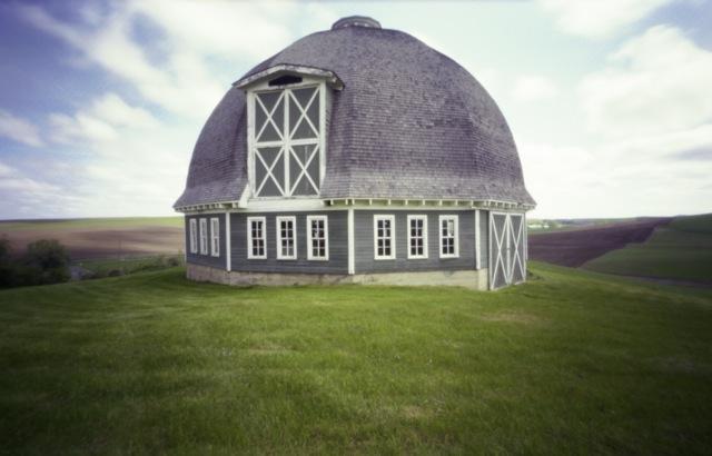 Leonards Barn