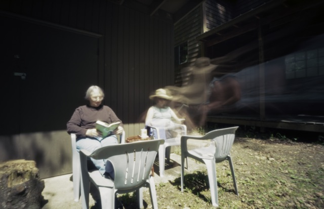 more reading in the sun with feet up_pinhole_16 seconds