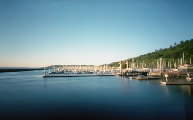 'Sleepless in Seattle' marina