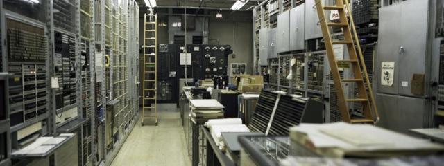 Communications museum
