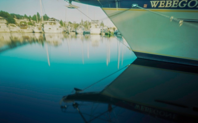 Poulsbo reflections