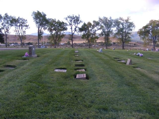Diamond View Cemetery