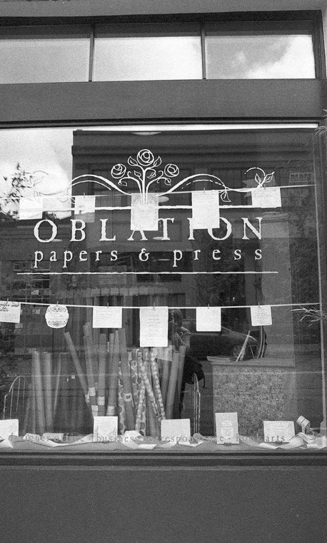 my favorite paper store