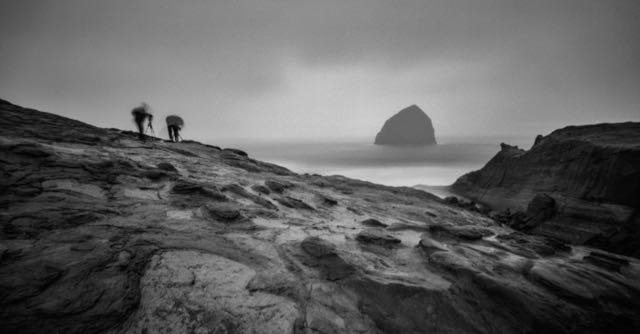 Cape Kiwanda photographers