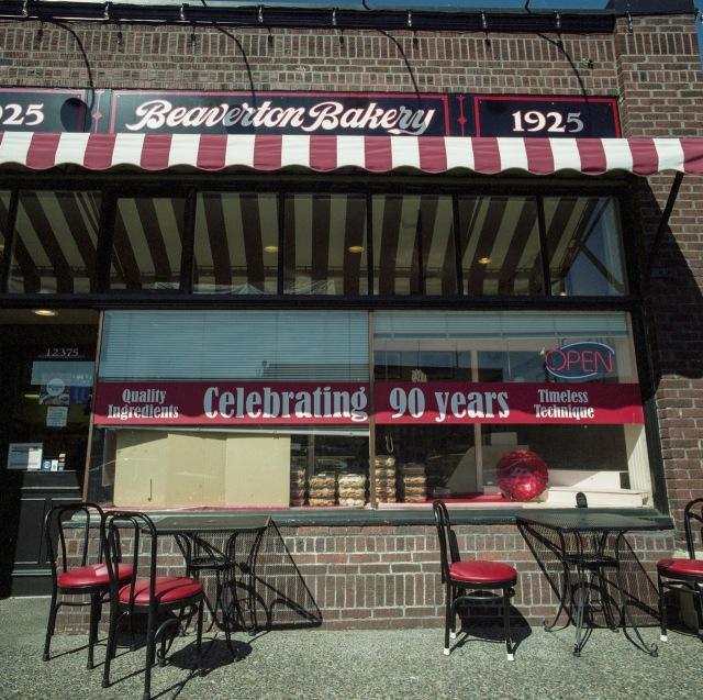 Beaverton Bakery