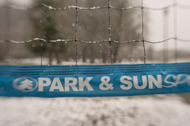 park & sun